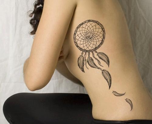 Inspiração Tatuagens Femininas
